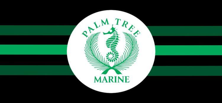 Welcome to Palm Tree Marine