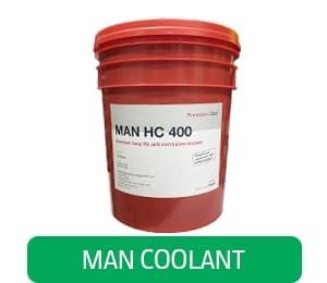 MAN Coolant