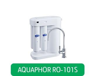 Aquaphor RO-101S Morion Reverse Osmosis System