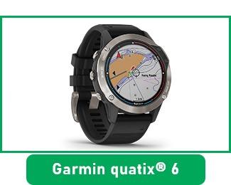 Garmin quatix® 6